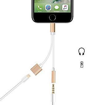adaptateur iphone 7