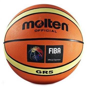 ballon de basket taille 5