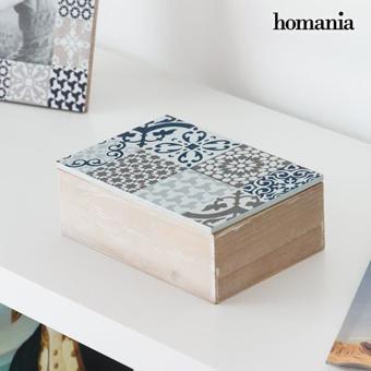 boite décorative
