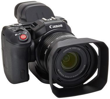camera 4k