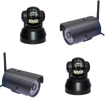 camera surveillance maison