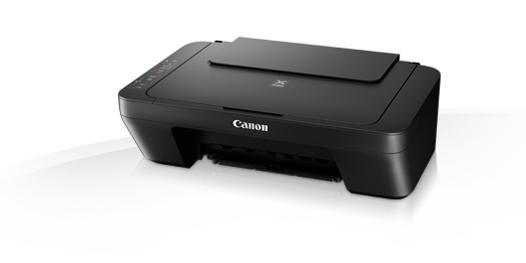 canon mg2550s