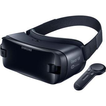 casque virtuel samsung