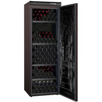 cave a vin vieillissement