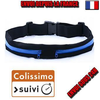 ceinture smartphone running