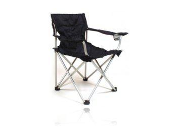 chaise camping pliante