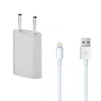 chargeur iphone 5