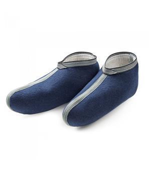 chausson de botte