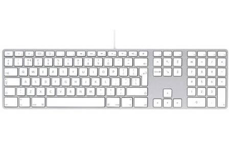 clavier apple