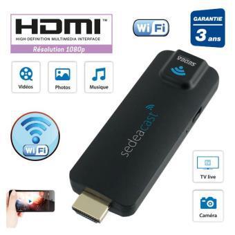 clé hdmi wifi