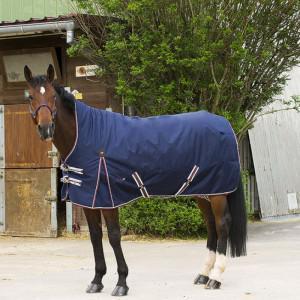 couverture cheval