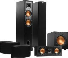 enceinte home cinema