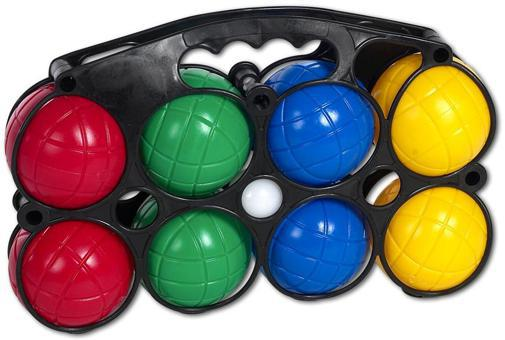 jeu de boule de petanque