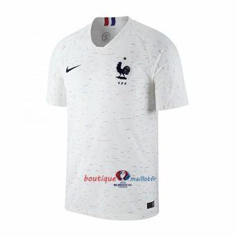 maillot coupe du monde 2018 france