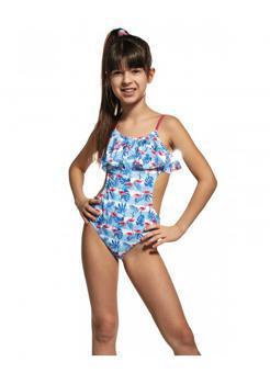 maillot de bain 1 piece fille