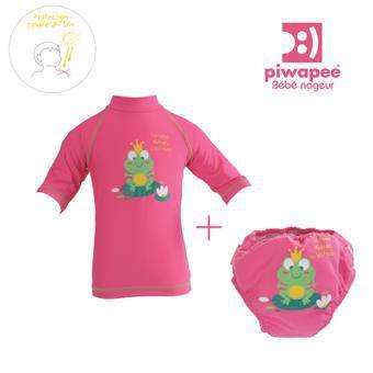 maillot de bain bébé anti uv