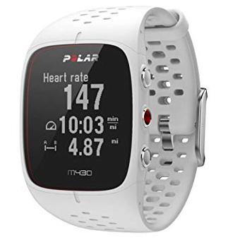 montre polar m430