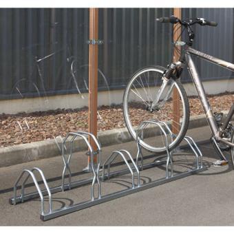 ratelier 5 vélos