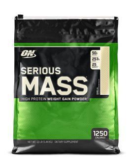 serious mass 5 kg
