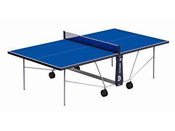 table de tennis de table outdoor