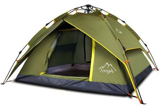 tente 2 places