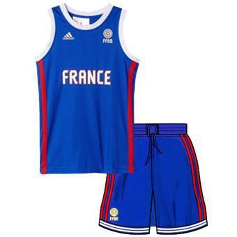 tenue basket
