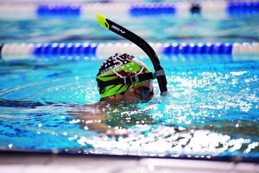 tuba piscine