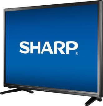 tv sharp