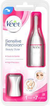 veet sensitive precision