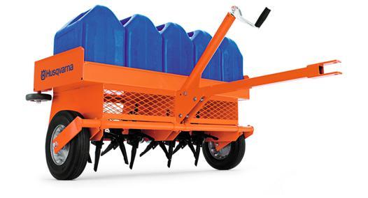 accessoire tracteur tondeuse