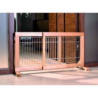 barriere chien interieur