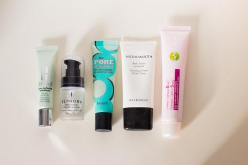 base de maquillage