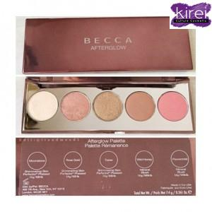 becca maquillage