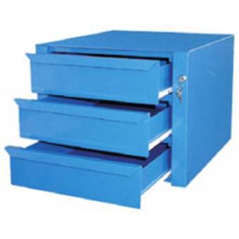 bloc tiroir metal