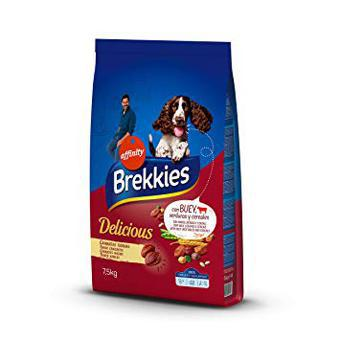 brekkies