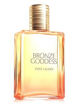 bronze goddess