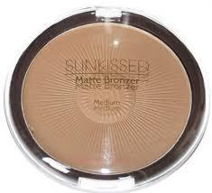 bronzer sunkissed