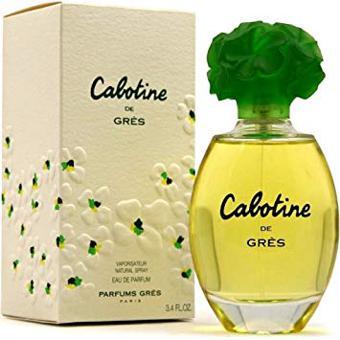 cabotine parfum
