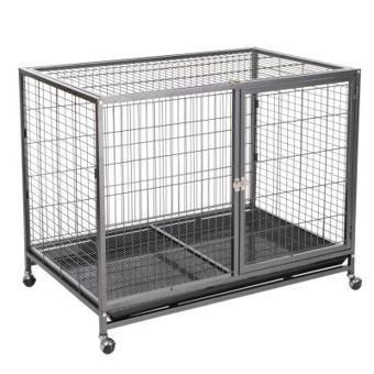 cage d intérieur pour grand chien
