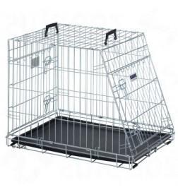 cage savic chien
