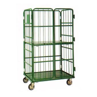 cage transport