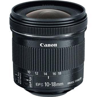 canon 10 18