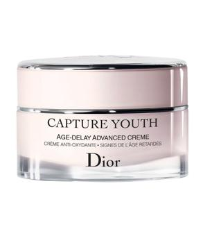 capture youth dior