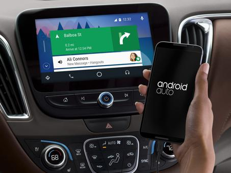 carplay android