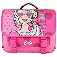 cartable barbie