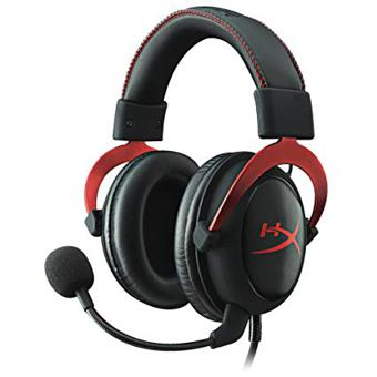 casque hyperx cloud 2