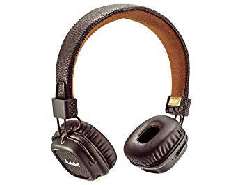 casque marshall major 2 bluetooth