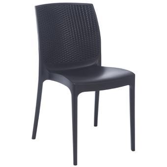 chaise salon de jardin