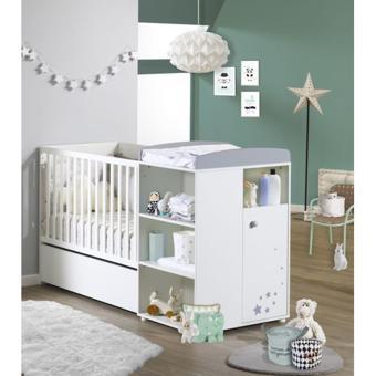 chambre évolutive bébé
