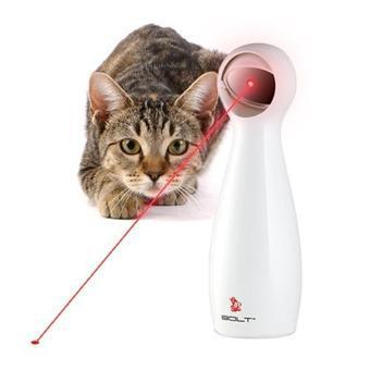 chat jouet